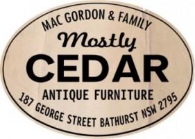Mostlycedar logo