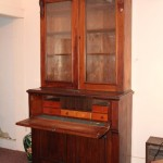 Secretaire Bookcase a
