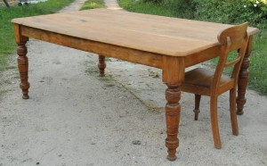 fed pine table 5