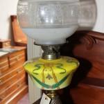Banquet lamp a